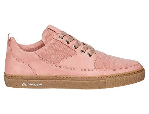 VAUDE Women's UBN Redmont 2.0 PS, Zapatos para Senderismo para Mujer, Snapdragon, 38 EU