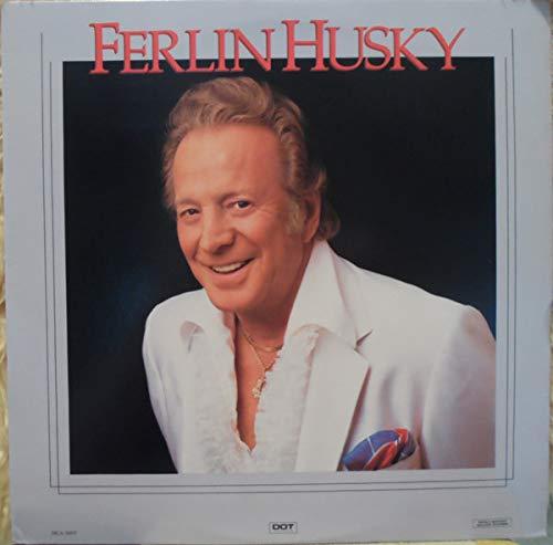 Ferlin Husky [Vinyl LP]
