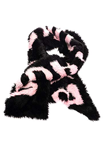 Luxury Fashion | Balenciaga Dames 578888374B11072 Zwart Polyester Sjaals | Herfst-winter 19