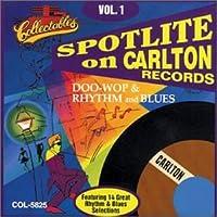 Spotlite Series: Carlton Recor