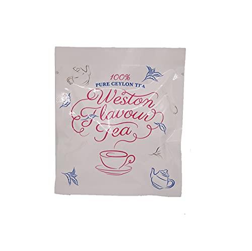 ムレスナ セイロン紅茶 フレーバーティー グルメコレクション ストレートティー ティーバッグ 2.5g×6種類 【セイロン紅茶専門店厳選】