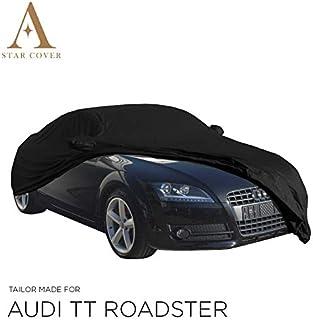 Compatibile con Audi A4L A6L Q3 Q5 A3 A5 A7 A8 TT di Copertura Special Car Pioggia Protezione Solare di Isolamento Color : A, Size : A3