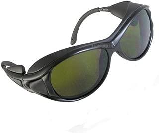 Lightobject LSR-G808EP5 Infrared Laser Eyes Protection Glasses/Goggle, 808/904/1064 nanometer