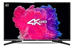 Onida 107.99 cm (43 Inches) 4K UHD LED Smart TV 43UIB1