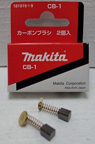 マキタ MAKITA アクセサリー 181019-9 電動工具用カーボンブラシ CB-1