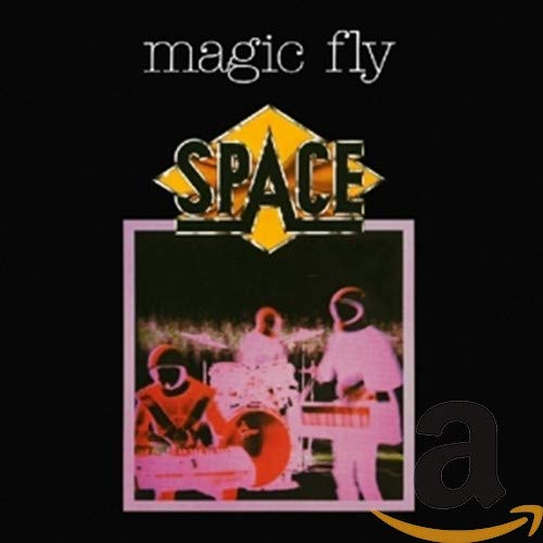 Magic Fly-Digi-