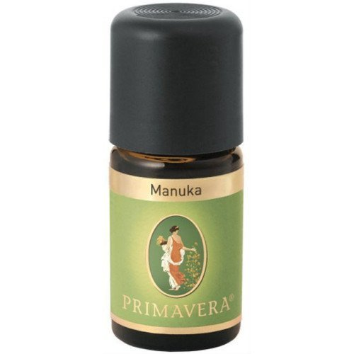 Primavera - Olio essenziale Manuka, 5 ml