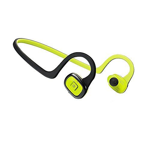TaoTronics IT TT-BH08U Cuffie Bluetooth, Wireless...