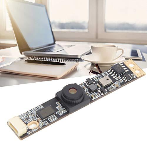 Módulo De Cámara HM2131 Chip Módulo De Cámara USB con Función De Disparo De Luz De Fondo 1920x1080 30 Fps 77 °