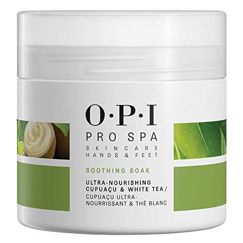 OPI Pro Spa - Crema Hidratante Efecto Remojo Calmante para Pedicura - 110 gr