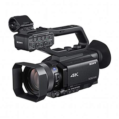 Videocámara profesional Sony PXWZ90V