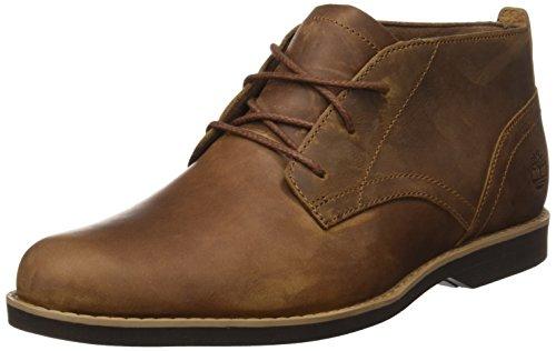 Timberland Timberland Herren Stormbuck Lite Chukka Boots, Braun (Wood Thrush), 42 EU