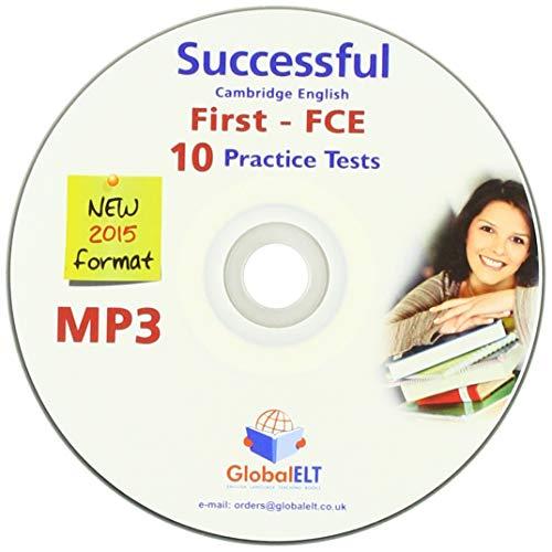 Successful Cambridge English First-FCE-New 2015 Format-Audio