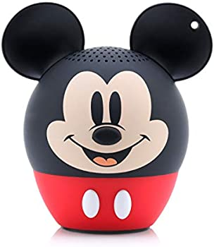 Bitty Boomers Disney Mickey Mouse Bluetooth Speaker