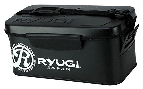 RYUGI(リューギ) BSB059 ストックバックII ブラック.