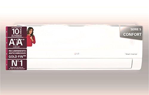 Lg 599392031 - aire acondicionado split confort12 set