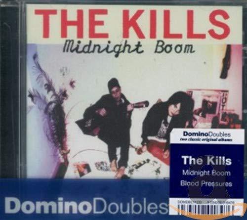 Midnight Boom/Blood Pressures