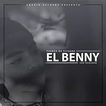 El Benny ( Con Tololoche )