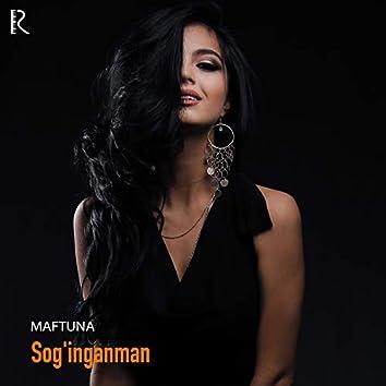 Sog'inganman (feat. Islom)