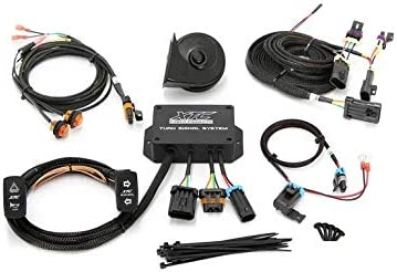 XTC Plug Play Popular standard Turn Signal System with New product! New type Compatible RZR Polaris S