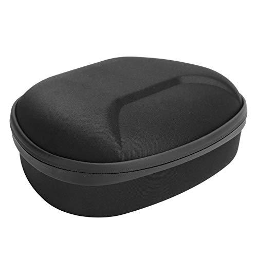 FOLOSAFENAR Gamepad Hard Shell Case Impermeable Cremallera Controlador Bolsa Protectora EVA, para...