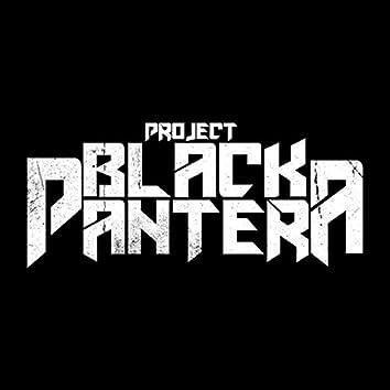 Project Black Pantera