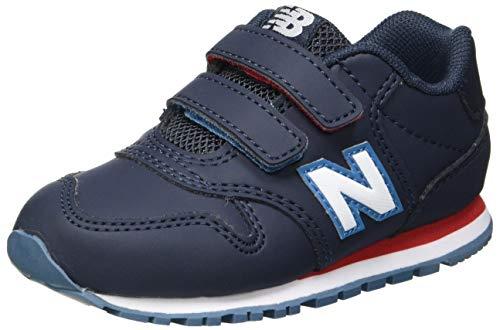New Balance 500, Zapatillas Bebé-Niños, Espacio Exterior, 25 Eu