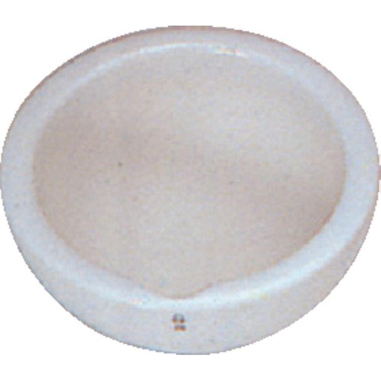 歌う病気盗賊日陶科学 磁製乳鉢 AN-15 AN-15