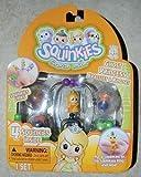 Squinkies Surprise Inside GHOST PRINCESS Bracelet & Ring Set by Squinkies