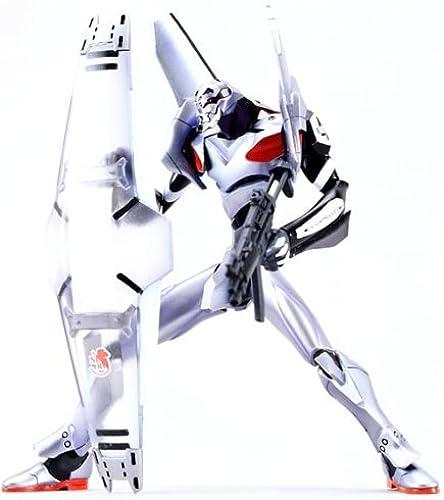 Evangelion EVA Unit 04 Overseas Edition by Kaiyodo XEBEC