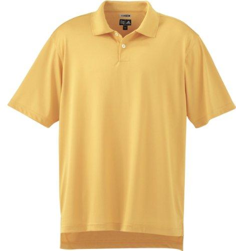 adidas Golf A21Climacool para hombre Polo Piqué