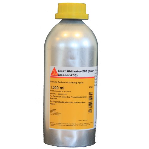 bootsshop in Bad Ischl Sika Cleaner 205 1000 ml