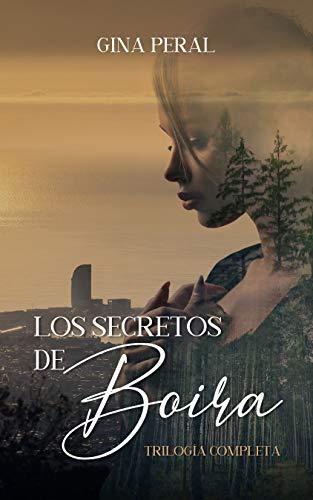 Los secretos de Boira: Trilogía completa