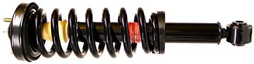 Monroe Shocks & Struts Quick-Strut 171141 Strut and Coil Spring Assembly