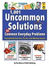 Best uncommon solutions to everyday problems Reviews