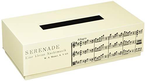 Tissue box Eine Kleine case/ivoor (Japan import)