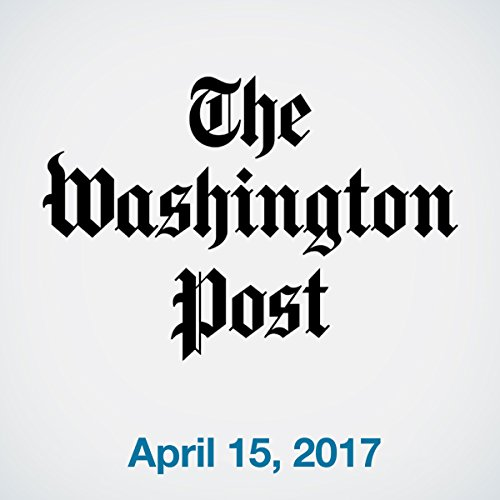 April 15, 2017 copertina