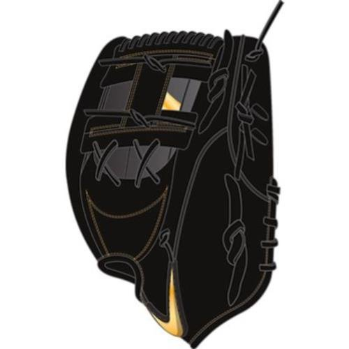 Nike BF1749 SHA/DO Edge Fielding Glove (11.5')