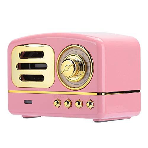bocina rosa fabricante Bewinner