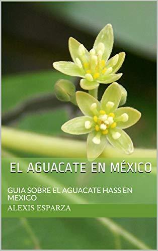 El Aguacate en México: GUIA SOBRE EL AGUACATE HASS EN MEXICO