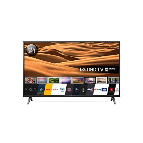TV 65' LG 65UM7400PLB - Ultra HD 4K Smart TV WiFi