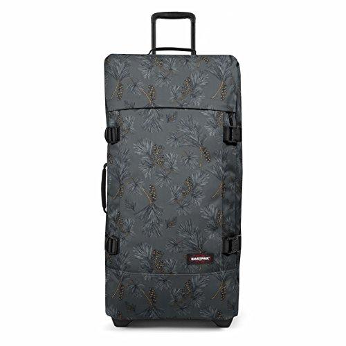 Eastpak TRANVERZ L Koffer, 79 cm, 121 Liter, Wild Grey