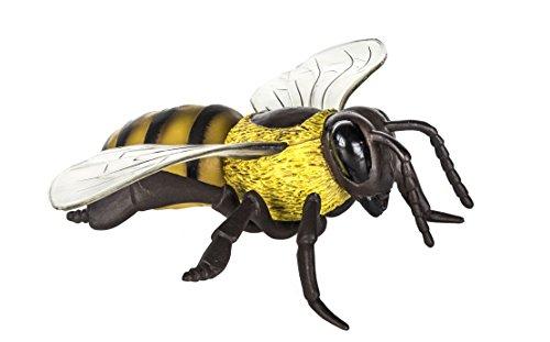 """Safari """"Incredible Creatures Honey Bee""""-Miniatur (Mehrfarbig)"""