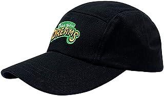 SXXYTCWL Chapeaux de Soleil de la Femme d'été adaptés aux Hommes et Femmes Casquette de Baseball All-Match Casual Chapeau ...