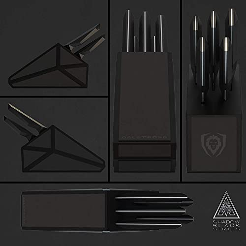Dalstrong Shadow Black Series