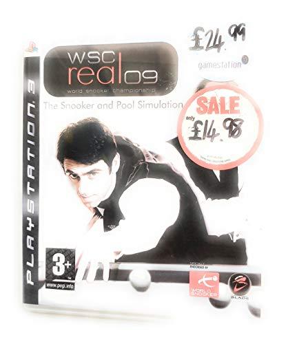WSC Real 09: World Snooker Championship [UK Import]