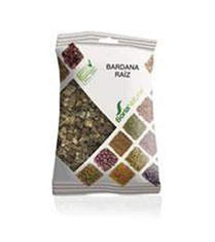Bardana Raiz Bolsa 50 gr de Soria Natural