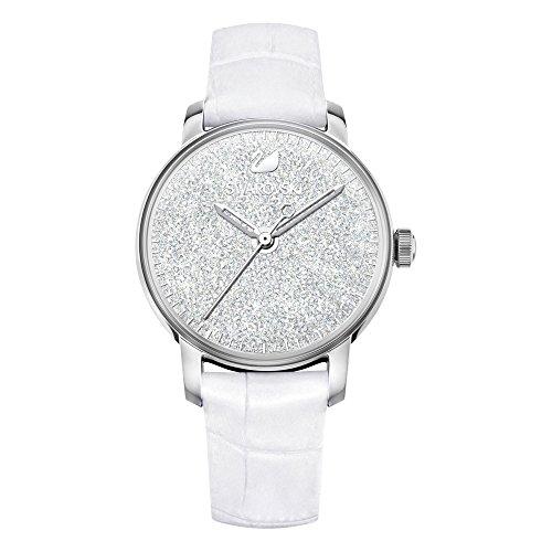 Swarovski Crystalline Horas Reloj de señoras blanco 5295383
