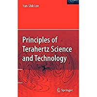 Principles of Terahertz Science and Technology (Lecture notes in physics)【洋書】 [並行輸入品]