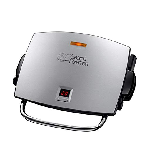 George Foreman Grill & Melt Family - Parrilla Eléctrica...